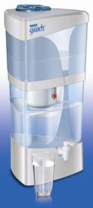 "Tata ""Swach"" low cost water purifier"