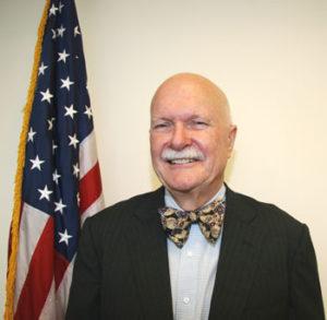 A. Peter Burleigh, US-Ambassador designate to India