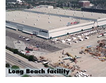 Boeing Long Beach factory
