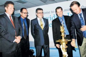 covidien RnD Hyderabad Inauguration