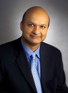 Syed Omar Ishrak, CEO Medtronic