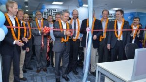Ramboll Inaugurates Global Engineering Center at Gurgaon