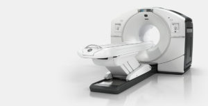 GE  Discovery IQ Pet Scaner