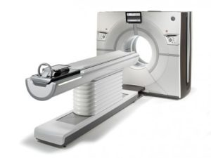 GE's Revolution-CT Scanner