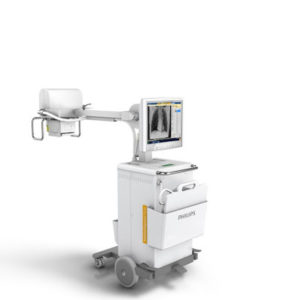 Philips Mobile Diagnost Opto