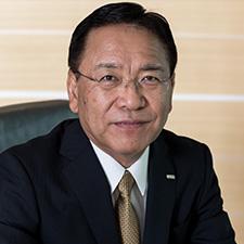 Tetsuya Shoji CEO of NTT Communications Corp