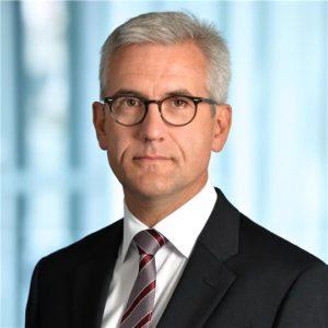 Ulrich Spiesshofer Photo ABB