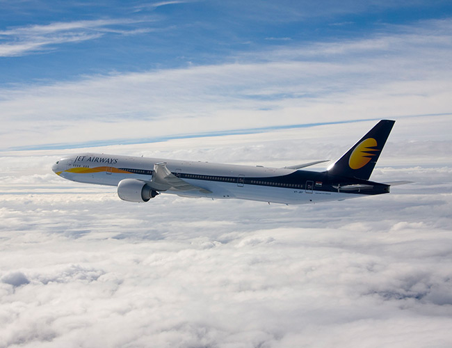 jet airways - photo #29