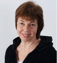 Isolde Boettger, VP and Co-Founder of Silcotech