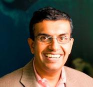 Anil Chakravarthy