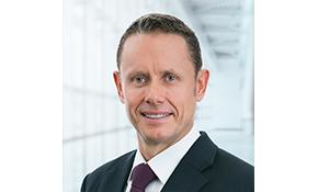 Geoff Thomas, President, Polycom Asia Pacific