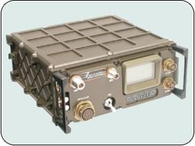 V-UHF Transceiver
