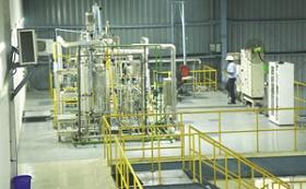 Tata's Nutraceuticals plant