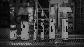 Air ink Pens