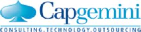 Capgemini Logo