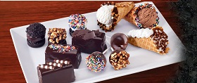 Cold Stone Creamery products