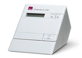 Alere Cholestech LDX Analyzer
