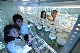 A laboratory