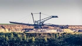 Coal Excavators