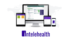 Intelehealth