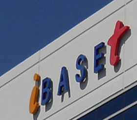 iBASEt Logo