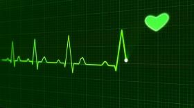 Digital heartbeat