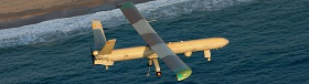 Elbit's Unmanned Aircraft System