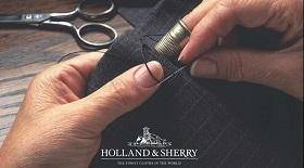 Holland & Sherry Maker of Fine Fabrics