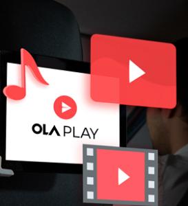 Ola Play