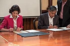 India becomes CERN Associate Member