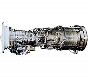 GE's LM2500 Marine Gas Turbines