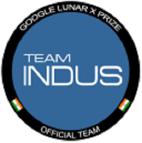 Logo of TeamIndus