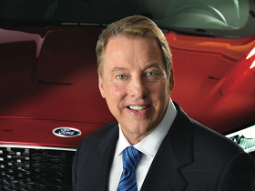 William Clay Ford Jr.,