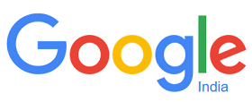 Google India Logo