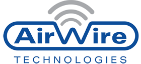 Airwire Technologies Logo