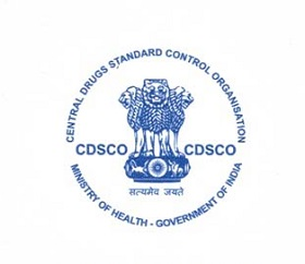 Central Drugs Standard Control Organization Logo