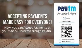 Paytm ad