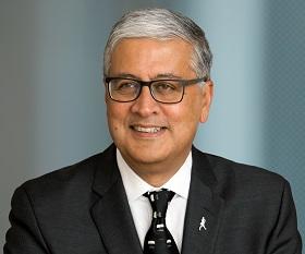 Ivan Menezes CEO, Diageo