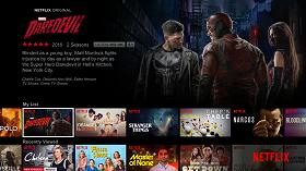 Netflix Movie Ads