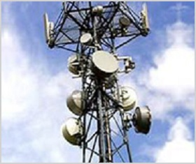 Ardom Telecom Towers
