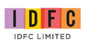 Logo of IDFC Limited