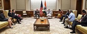 McMaster-Modi Meeting