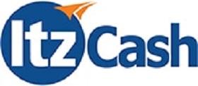 ItzCash Logo
