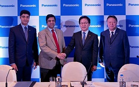 Panasonic Inaugurates India Innovation Center