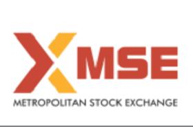 Metropolitan Stock Exchange Logo