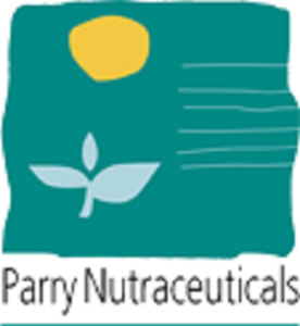 Parry Nutraceuticals Logo
