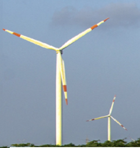 Suzlon Wind Energy