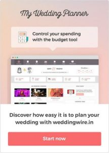 WeddingWire Planner
