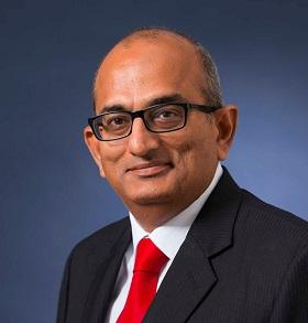 Danfoss President India, Ravichandran Purushothaman