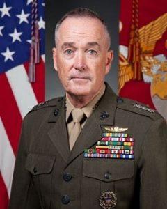 General Joseph F. Dunford, Jr